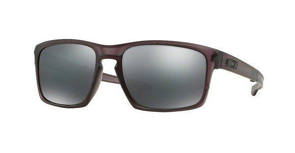 Oakley Herren Sonnenbrille »SLIVER F OO9246«