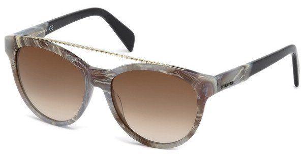 Diesel Damen Sonnenbrille » DL0189«