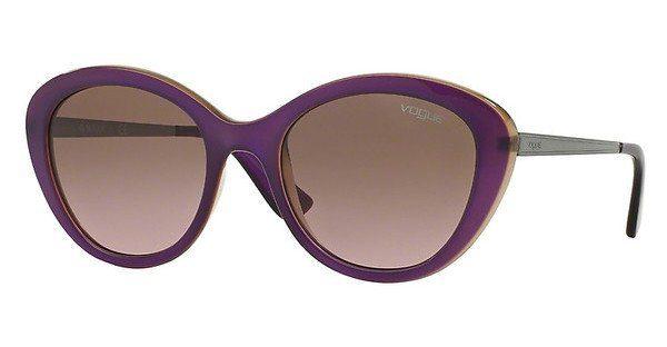 Vogue Damen Sonnenbrille » VO2870S«