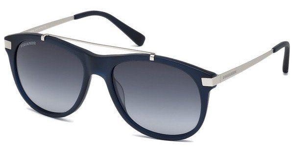Dsquared2 Herren Sonnenbrille » DQ0217«