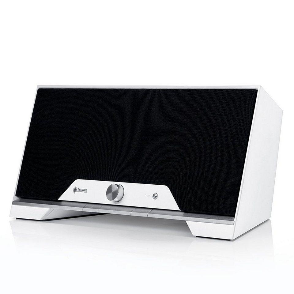 raumfeld stereo lautsprecher one m online kaufen otto. Black Bedroom Furniture Sets. Home Design Ideas