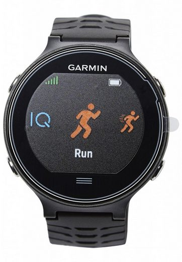 garmin sportuhr garmin forerunner 630 hr laufuhr otto. Black Bedroom Furniture Sets. Home Design Ideas