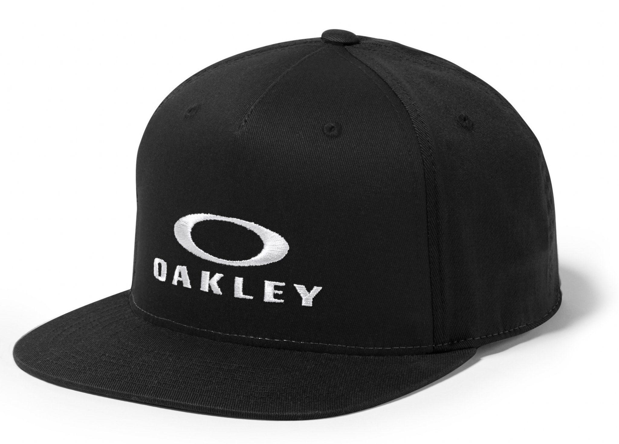 Oakley Hut »Sliver 110 Flexfit Hat Men«
