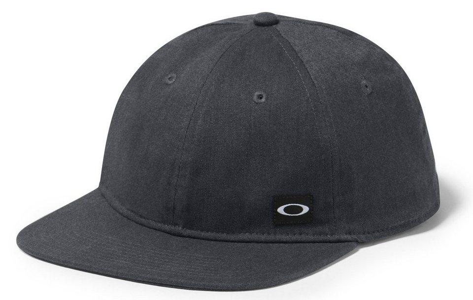 Oakley Hut »Enduro Hat Men« in schwarz