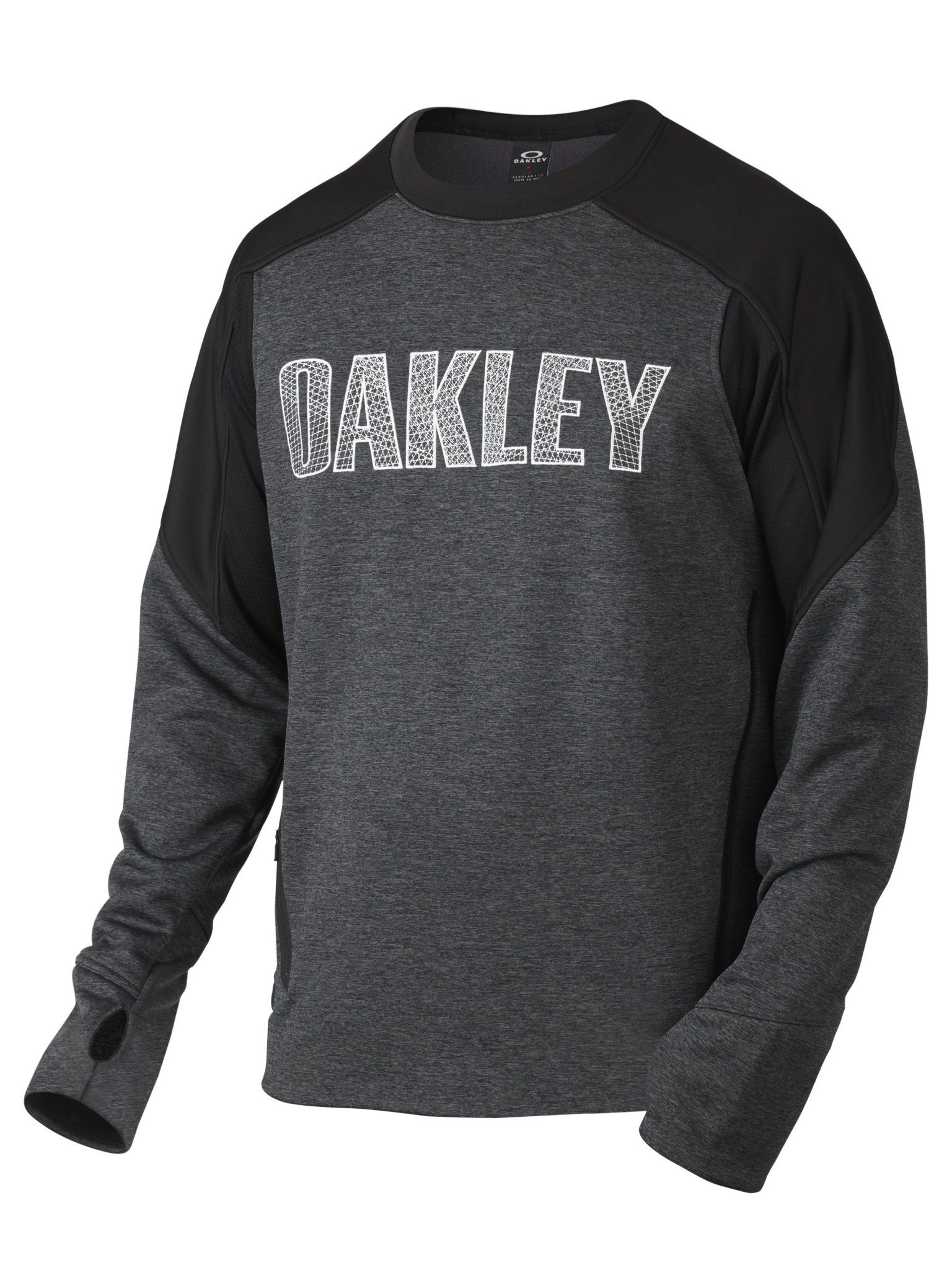 Oakley Pullover »Performance FLC Crewneck Men«
