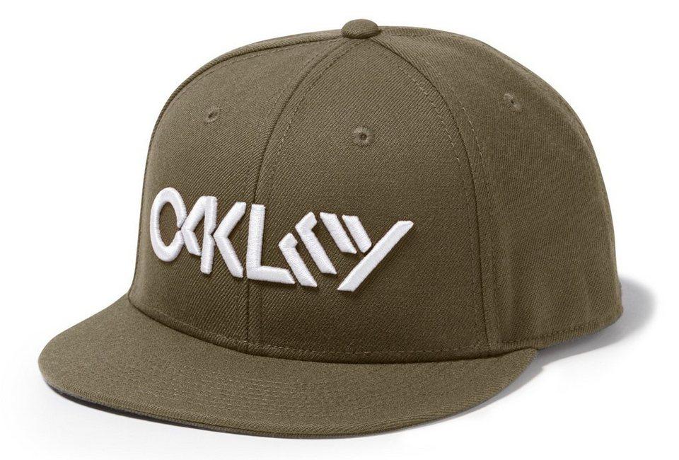 Oakley Hut »Octane Hat Men« in braun