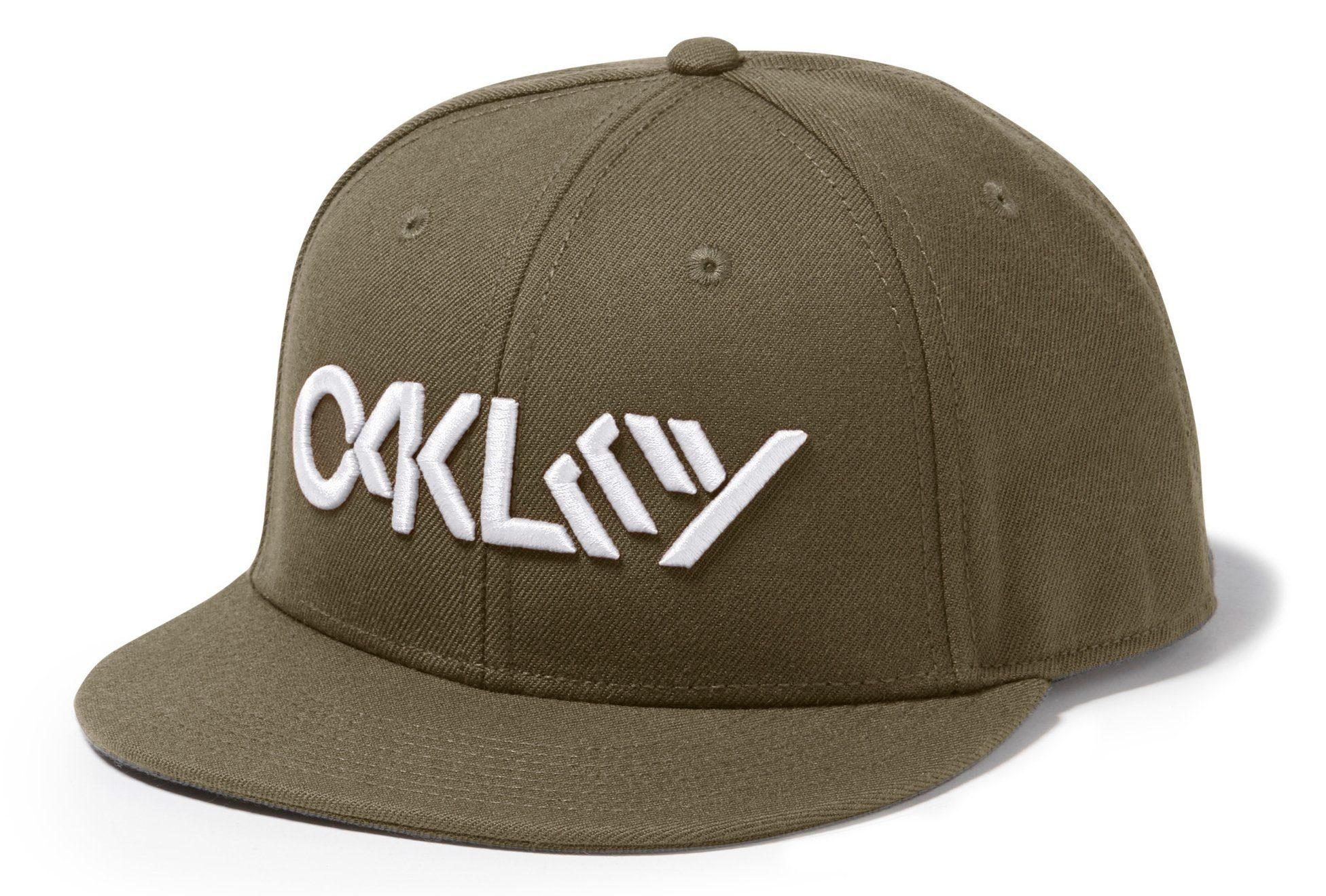 Oakley Hut »Octane Hat Men«