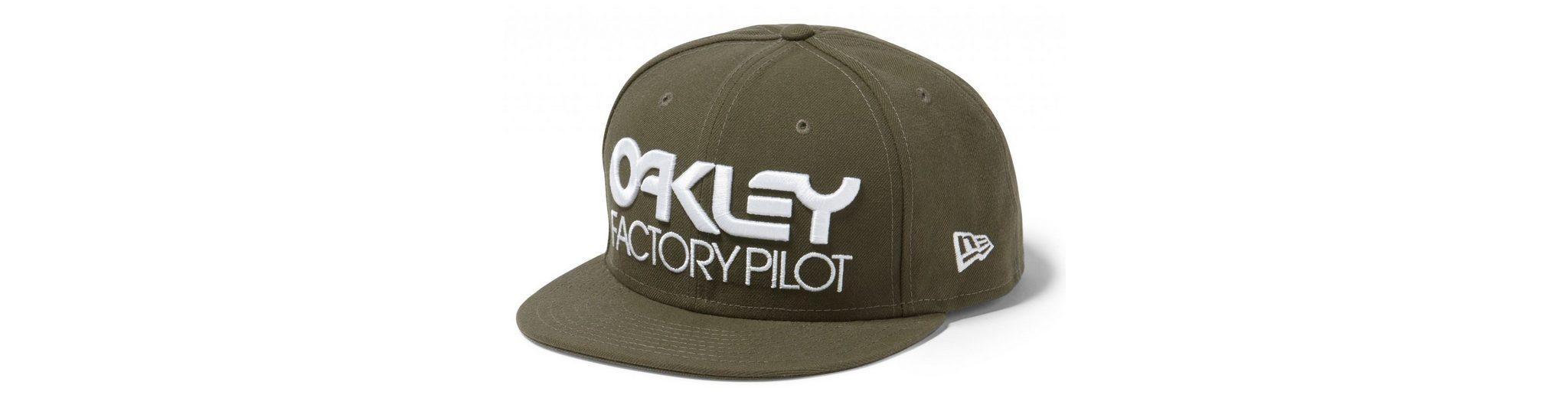 Oakley Hut »FP Novelty Snap-Back Hat Men«
