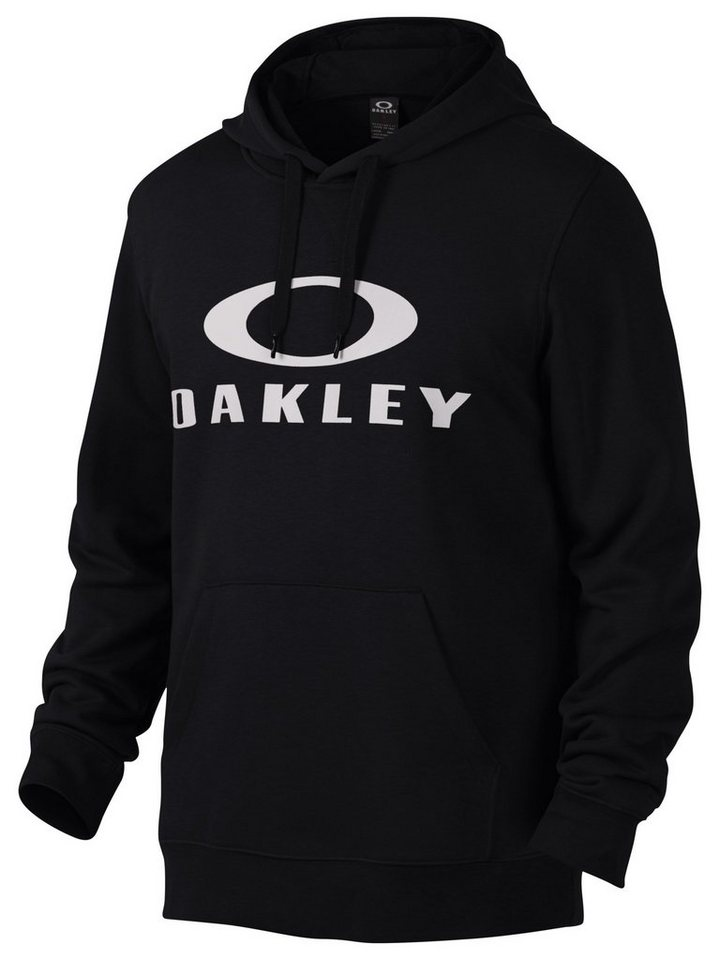 Oakley Pullover »DWR Ellipse P/O Hoodie Men« in schwarz