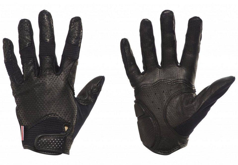 Giro Fahrrad Handschuhe »LX LF Road Gloves Men« in schwarz