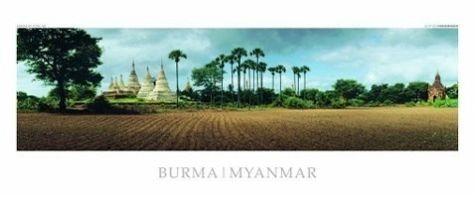 Kalender »Burma / Myanmar«