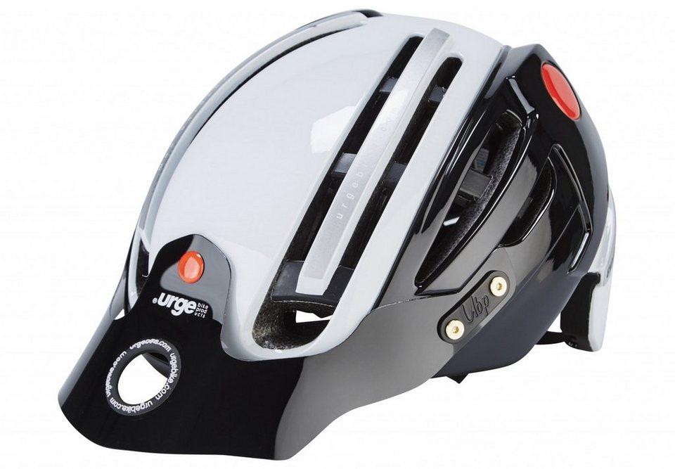 Urge Fahrradhelm »Endur-O-Matic 2 Helmet« in weiß