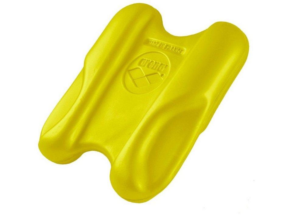 arena Flosse »Pull Kick yellow« in gelb
