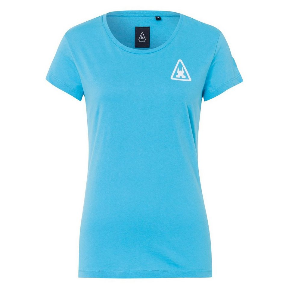 Gaastra T-Shirt in blau