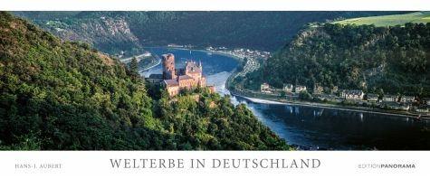 Kalender »Welterbe in Deutschland«