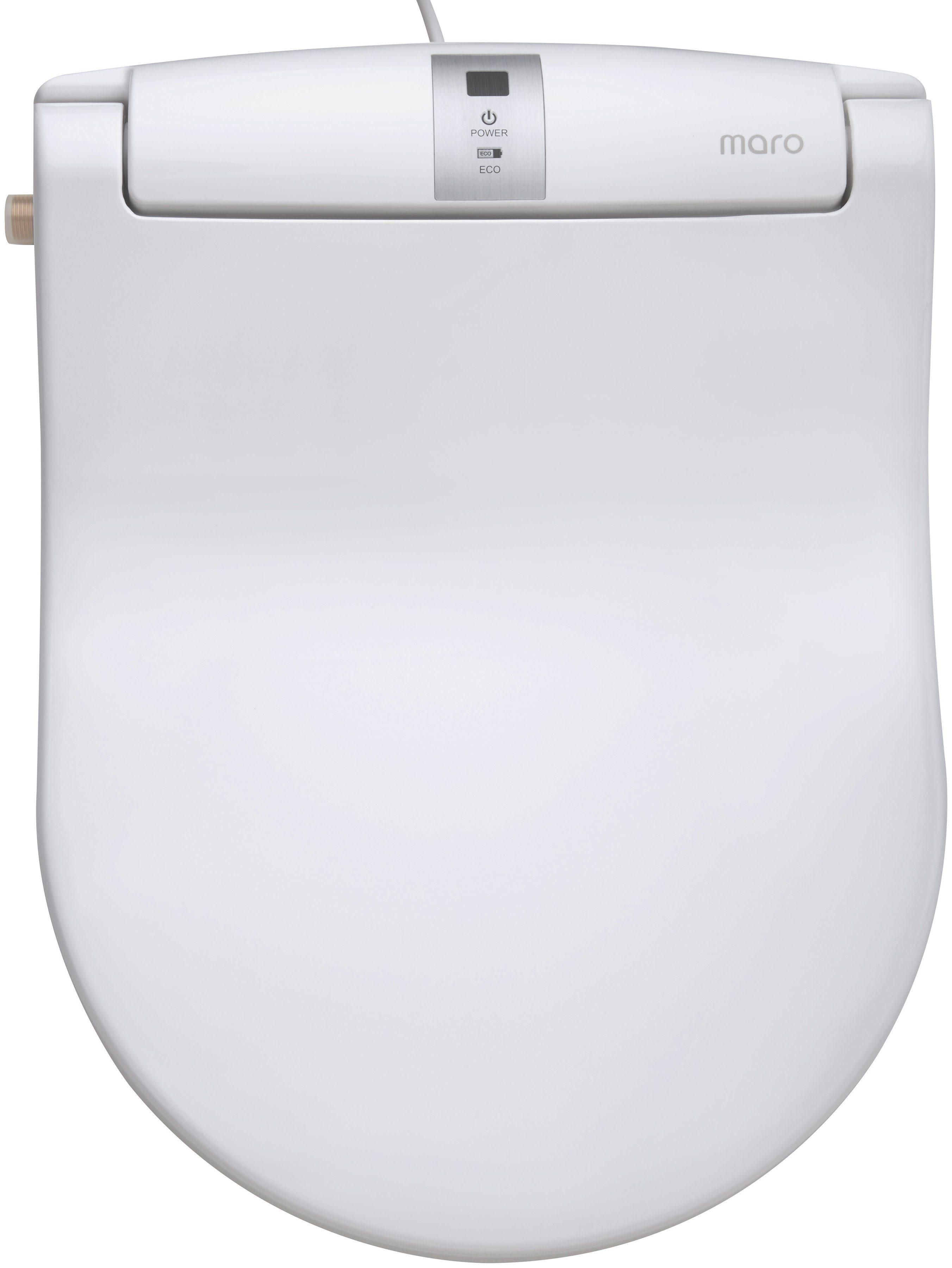 Dusch-WC-Aufsatz »DI 600«