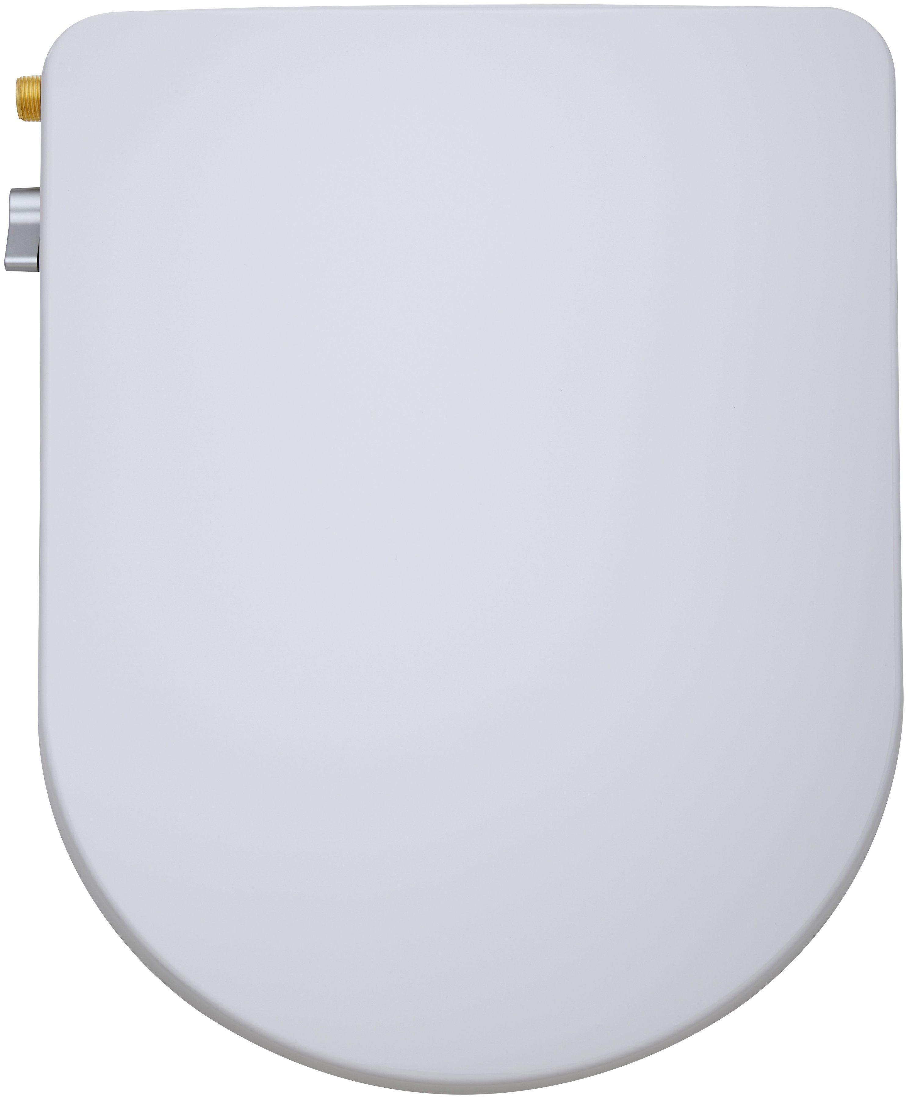 Dusch-WC-Aufsatz »FP104«