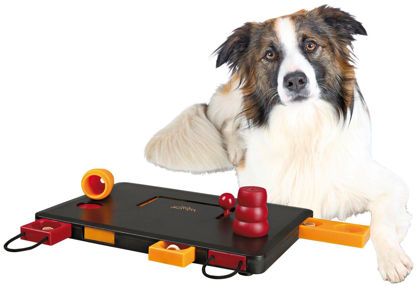 Hundespielzeug »Move2Win Strategiespiel«