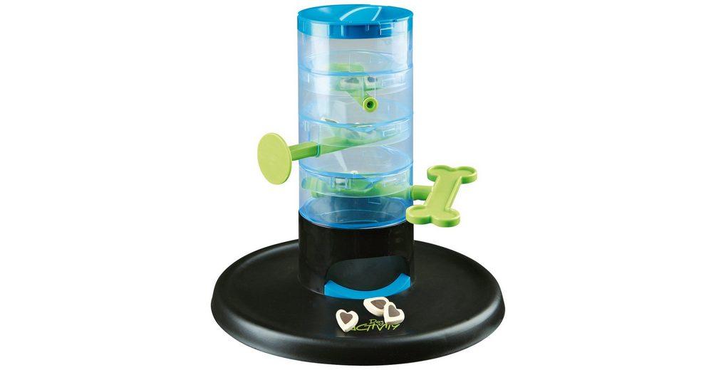 Hundespielzeug »Tricky Tower Strategiespiel«