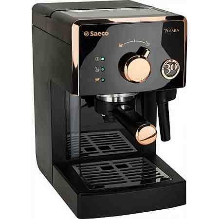 Kaffeemaschinen: Espressomaschinen