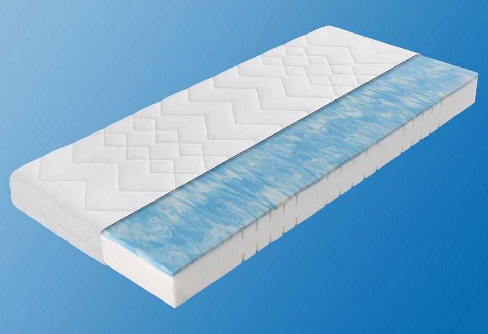 Komfortschaummatratze, »Aqua Pure«, ADA