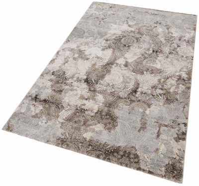Teppich retro  Vintage-Teppiche online kaufen » Retro-Teppich | OTTO