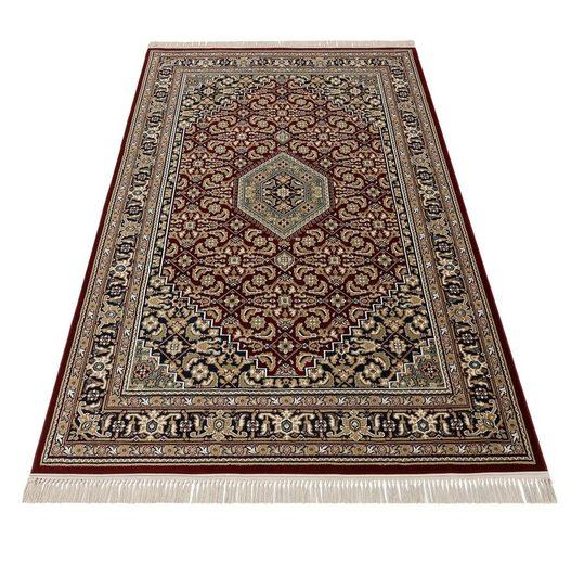 Teppich »Kassandra«, Home affaire, rechteckig, Höhe 9 mm, Orient - Dekor, Wohnzimmer