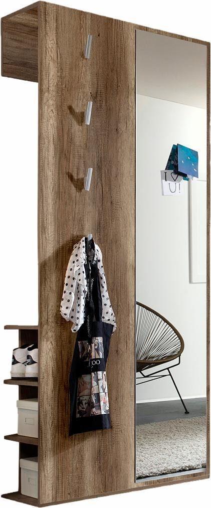 Kleinmöbel & Accessoires GüNstig Einkaufen Garderobe Jones Um Jeden Preis