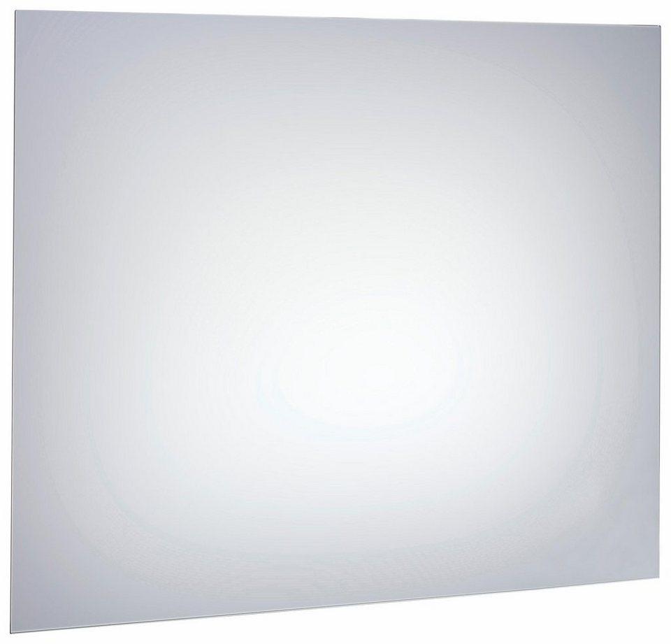 Spiegel »Jaqueline 70« in weiß