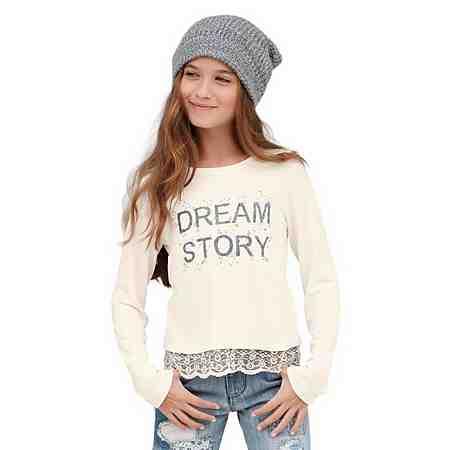 Teens (Gr. 128 - 182): Shirts & Tops: Langarmshirts