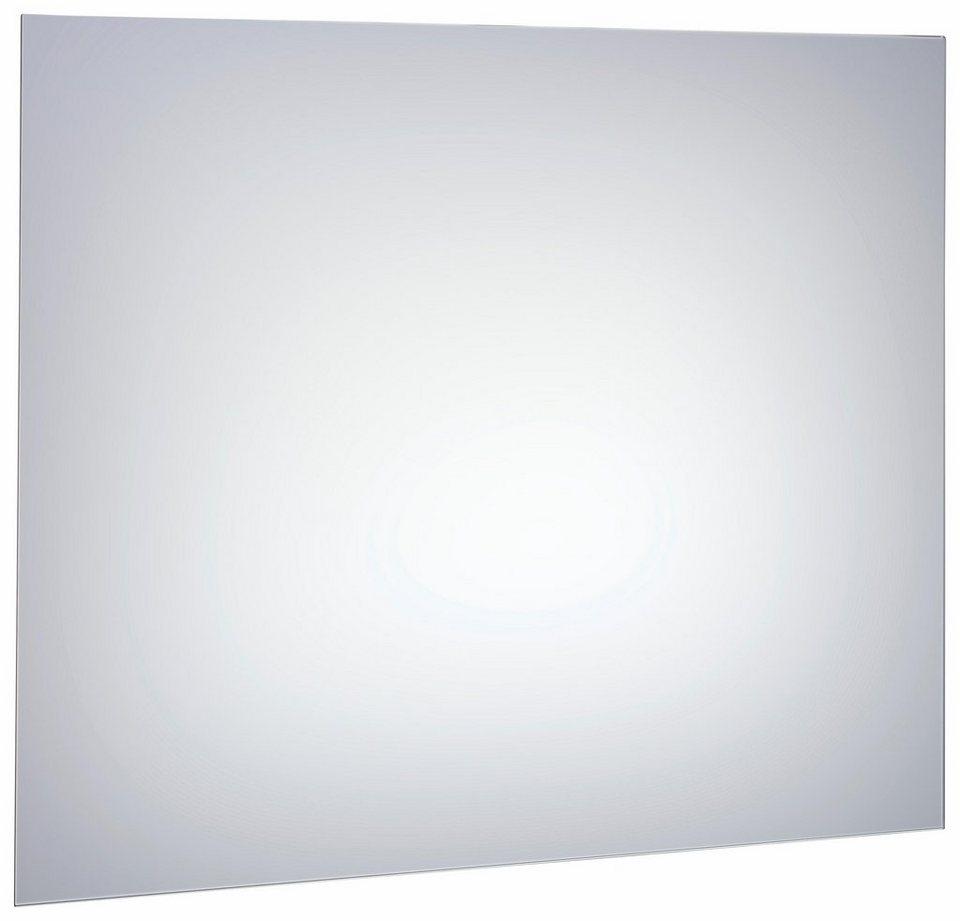 Spiegel »Jaqueline 80« in weiß