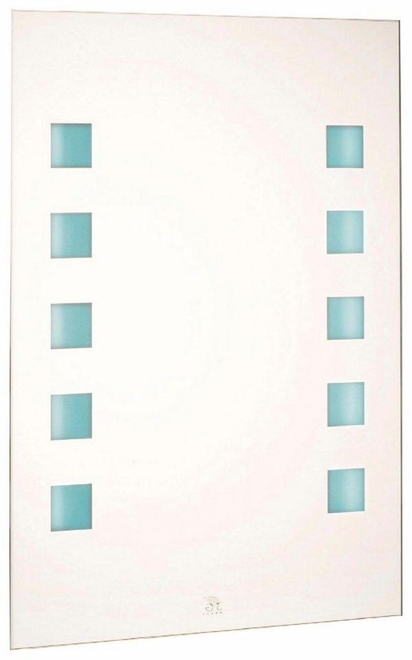 Spiegel »Verginia« in weiß