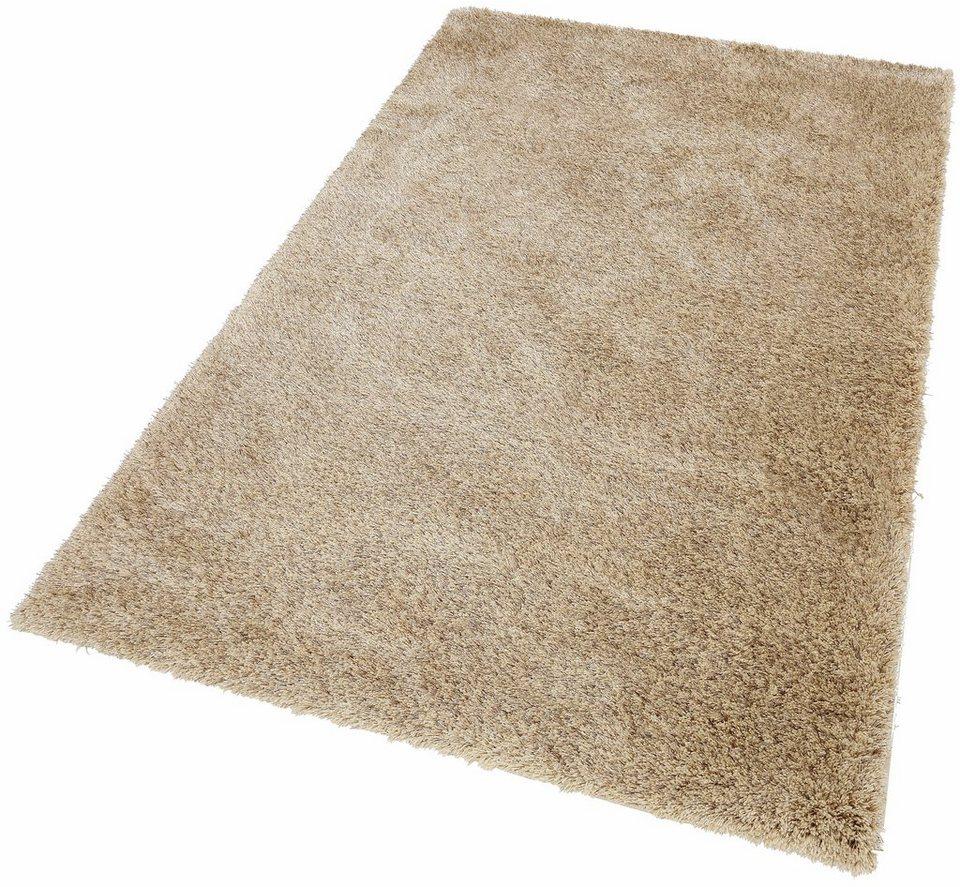 hochflor teppich home affaire collection olfa h he 52 mm gewebt online kaufen otto. Black Bedroom Furniture Sets. Home Design Ideas