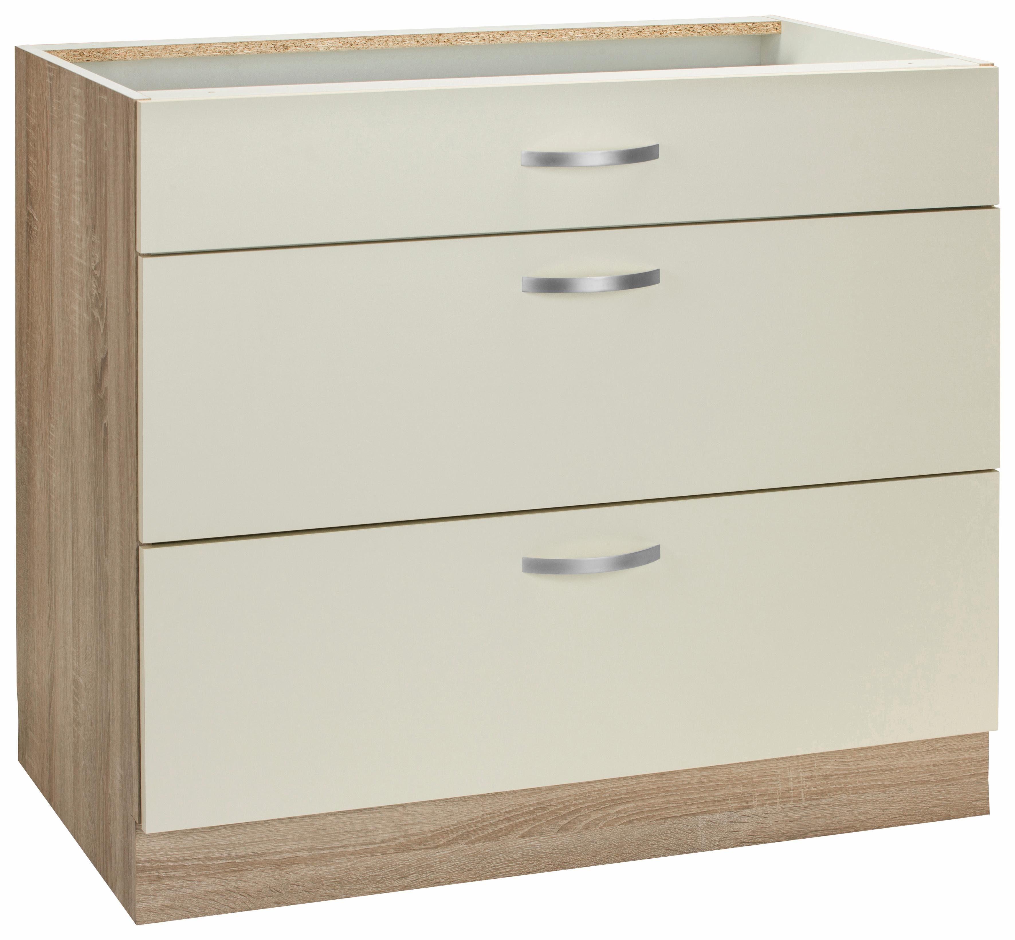 Neu Beautiful Küchenschrank Mit Schubladen Photos - Home Design Ideas  CU91