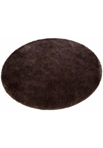 BRUNO BANANI Ilgo plauko kilimas »Dana« ovali aukšt...