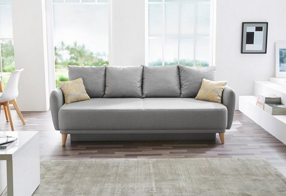 Home affaire schlafsofa online kaufen otto for Schlafsofa sale
