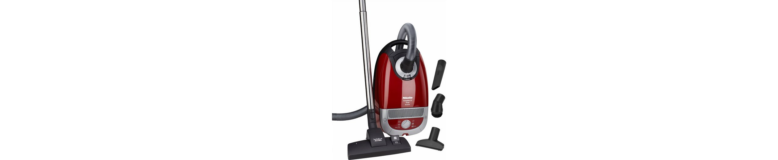 Miele Staubsauger Complete C2 Tango, A, Mangorot