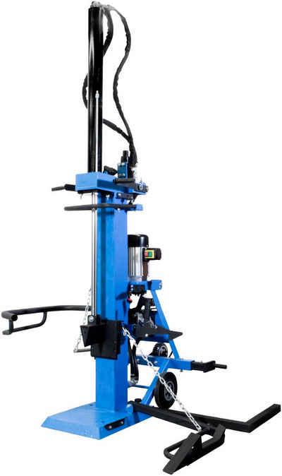 Güde Elektroholzspalter »GHS 1000/20TEZ-A«, Spaltgutlänge bis 100 cm, Spaltgutdurchmesser bis 48 cm
