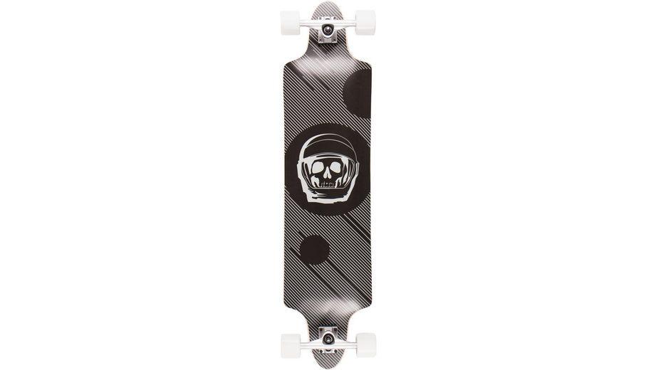 Sportplus Longboard, Concave Double Kick, »Outaspace SP-SB-113«