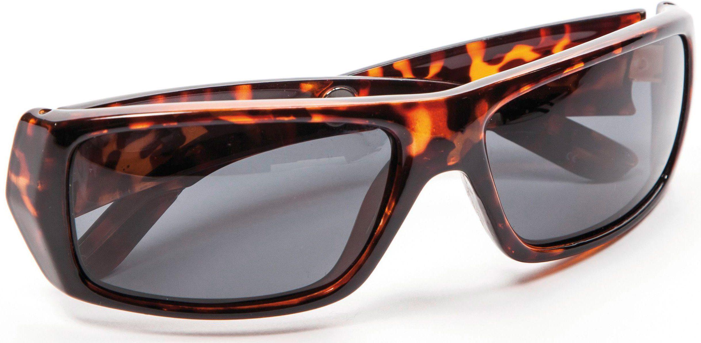 Polaryte Sonnenbrille, »Polaryte Einzelbrille«, braun
