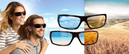 Polaryte HD® Sonnenbrille (Set, 2er Set)