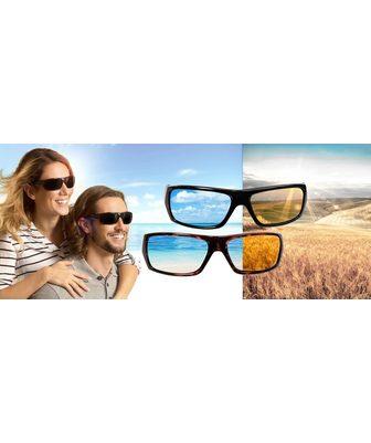 POLARYTE HD ® akiniai nuo saulės (Rinkinys 2vnt. r...
