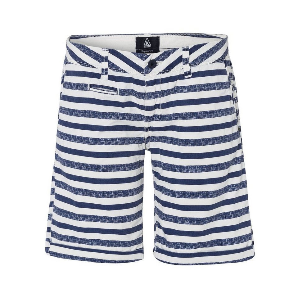 Gaastra Shorts in blau