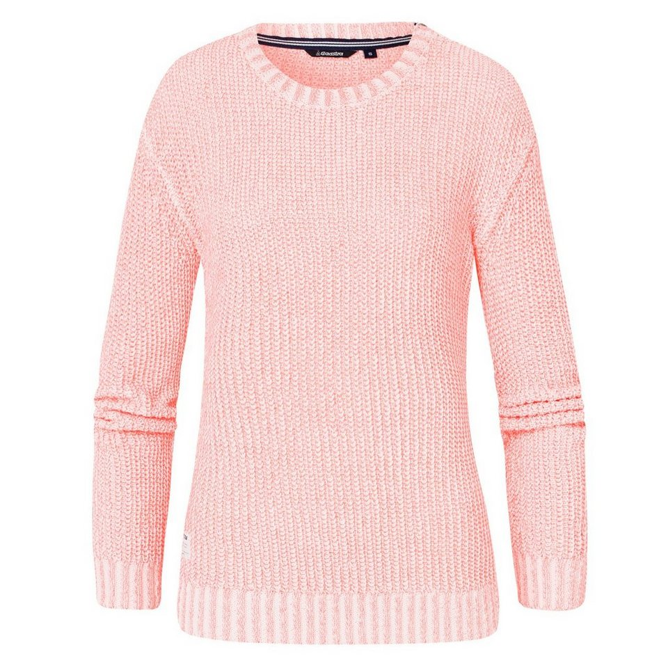 Gaastra Pullover in neonpink