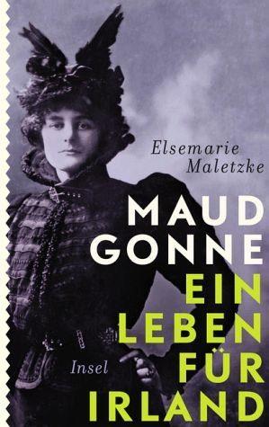 Gebundenes Buch »Maud Gonne«