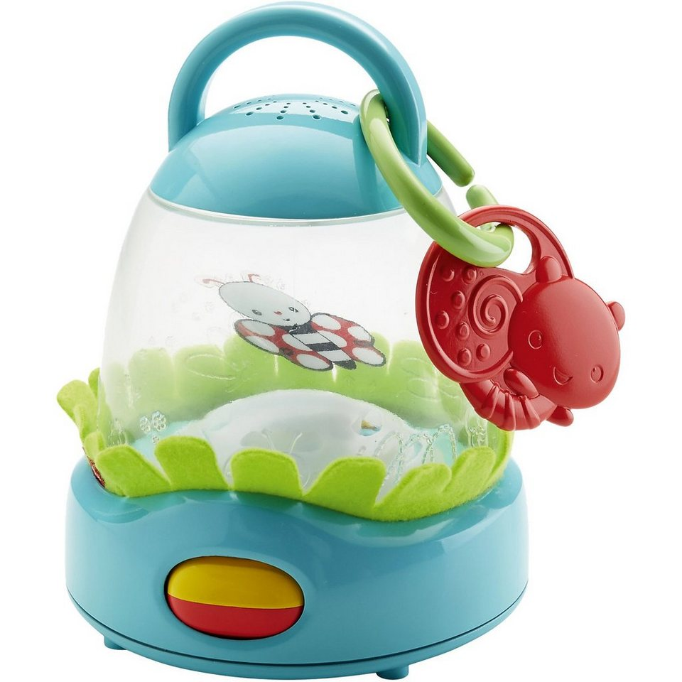 Mattel Fisher-Price Glühwürmchen-Laterne