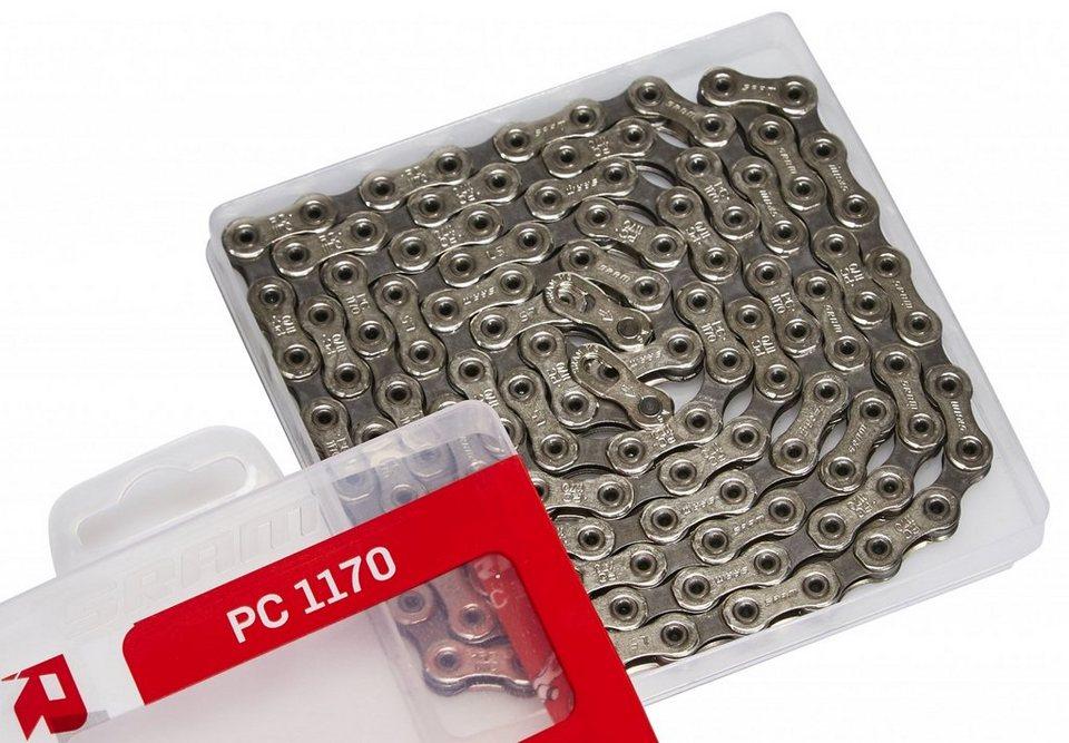 SRAM Ketten »PC-1170 Kette 120 Glieder 11-fach«