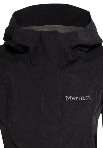 Marmotte Outdoorjacke Veste Essentielle Femme