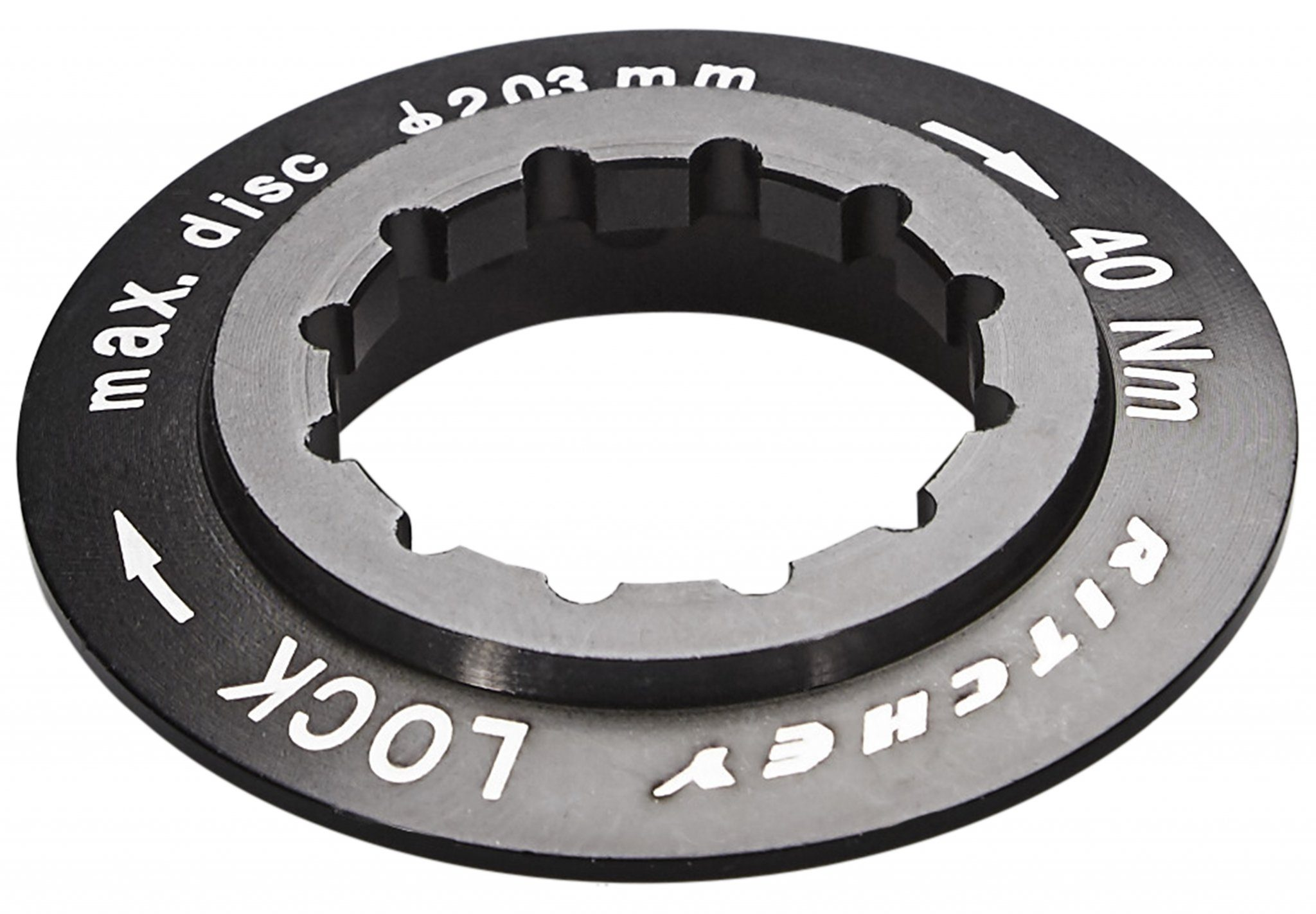 Ritchey Bremszubehör »Center Lock Lockring«