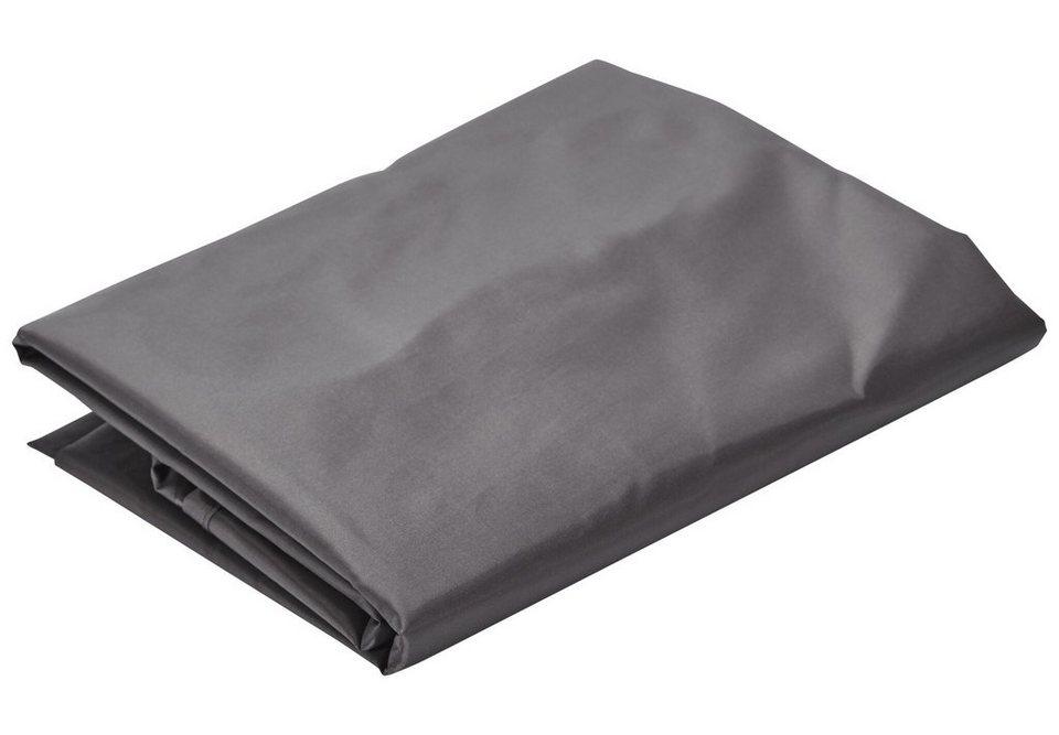 VAUDE Zeltzubehör »Power Sphaerio Floor Protector 2P« in grau